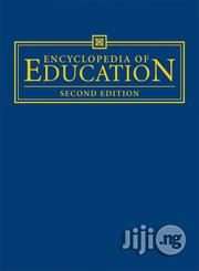 Encyclopedia Of Education 8vol   Books & Games for sale in Abuja (FCT) State