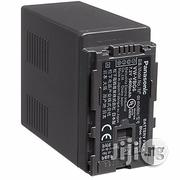 Panasonic VW-VBG6 Lithium-ion Battery Pack (7.2V, 5400mah) | Accessories for Mobile Phones & Tablets for sale in Rivers State, Port-Harcourt