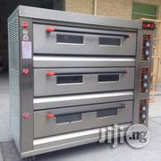 Deck Bread Oven | Industrial Ovens for sale in Rivers State, Port-Harcourt