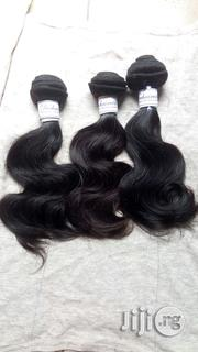 12 Inch Bodywave Virgin Human Hair | Hair Beauty for sale in Rivers State, Port-Harcourt