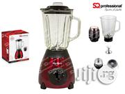SQ Professional Blender | Kitchen Appliances for sale in Lagos State, Lagos Island