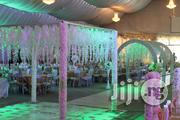 Wedding Reception Hall Design & Decor | Party, Catering & Event Services for sale in Lagos State