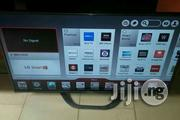 LG Smart 3D Led TV 47 Inches | TV & DVD Equipment for sale in Lagos State, Ojo