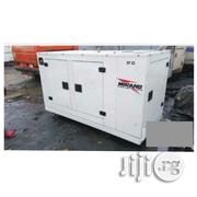 Mikano Diesel Generator (20kva) | Electrical Equipments for sale in Lagos State, Lagos Mainland