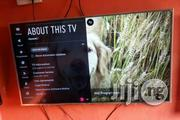 LG 50inchs Web'os Uhd 4K TV | TV & DVD Equipment for sale in Lagos State, Ojo