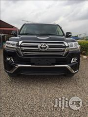 New Toyota Land Cruiser 2019 Black | Cars for sale in Abuja (FCT) State, Jahi