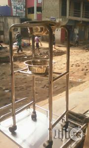 Movable Wash Hand Stand | Manufacturing Equipment for sale in Abia State, Aba North