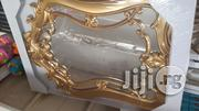 Hermosa Gold Wall Mirror | Home Accessories for sale in Lagos State, Lekki Phase 2