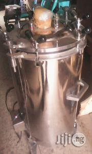 Industrial Autoclave 100 Litres | Manufacturing Equipment for sale in Abia State, Aba North