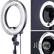 "Chargeable Led Ringlight (18"") Original 