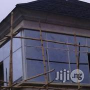New Curtain Wall With Gerrard Roof | Home Accessories for sale in Lagos State, Alimosho