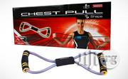 Chest Pull Shape For Ladies | Sports Equipment for sale in Lagos State, Surulere