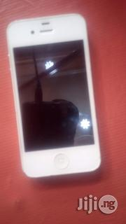 iPhone 4s 8gb | Mobile Phones for sale in Lagos State, Ikeja