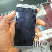 HTC One (M8) Silver 32 GB | Mobile Phones for sale in Abuja (FCT) State, Wuse 2
