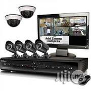 Complete CCTV Solution | Photo & Video Cameras for sale in Abuja (FCT) State, Karu