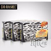 Dr. Rashel Milk & Honey & Collagen Cleansing Wipes Make-up Remover | Makeup for sale in Lagos State, Lagos Mainland