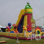 Bouncy Castles And Bungee Jump | Toys for sale in Lagos State, Lagos Mainland