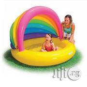 Rainbow Shade Pool | Babies & Kids Accessories for sale in Lagos State, Ikoyi