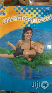Alligator Ride On | Babies & Kids Accessories for sale in Lagos State, Ikoyi
