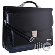 BL Black Briefcase Bag   Bags for sale in Lagos State, Lagos Mainland
