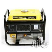 1.1KVA Generator SPG 1800 - Sumec Firman | Electrical Equipment for sale in Lagos State, Ikeja