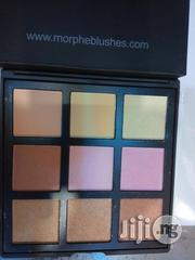 Morphe Bronzer and Blush Pallete | Makeup for sale in Lagos State, Amuwo-Odofin