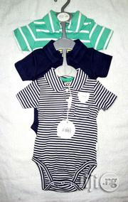 3 Psc Polo Pindown | Children's Clothing for sale in Lagos State, Ikeja