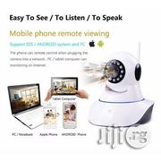 Wifi Smart Net 720P HD CCTV | Security & Surveillance for sale in Lagos State, Lagos Mainland