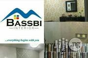 Bring Your Interiors Space Alive With Bassbi Wallpapers | Home Accessories for sale in Lagos State, Maryland