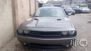 Dodge Challenger 2011 Gray