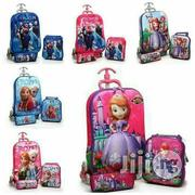 Children's Trolley Bag 3D | Bags for sale in Lagos State, Ikeja