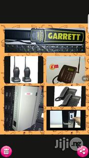 Hot Sales On Security & Communication Equipment | Legal Services for sale in Edo State, Benin City