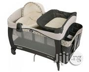 Graco Pack N Play With Newborn Napper Station | Children's Gear & Safety for sale in Lagos State, Yaba