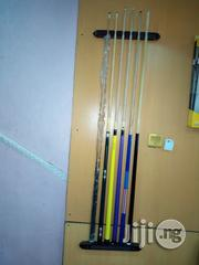 Snooker Stick Detachable Stick Is Available | Sports Equipment for sale in Lagos State, Surulere