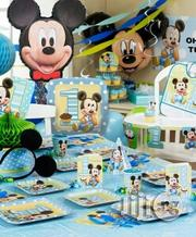 Mickey Mouse Baby Shower Decoration | Maternity & Pregnancy for sale in Lagos State, Ikeja