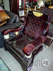 Wooden Executive Chair | Furniture for sale in Lagos State, Ojo