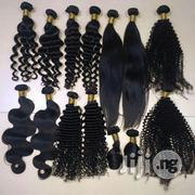100% Human Hair Available in Wholesale | Hair Beauty for sale in Lagos State, Ikeja