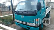Tokunbo Toyota Dyna 2004 Blue | Trucks & Trailers for sale in Edo State, Benin City