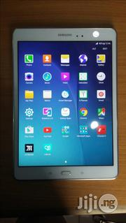 Samsung Galaxy Tab A 8.0 16 GB White | Tablets for sale in Lagos State, Ikeja