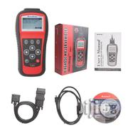 Autel Maxidiag Pro MD801 4 In 1 OBDII Code Scanner Nationwide Delivery   Vehicle Parts & Accessories for sale in Oyo State, Ibadan