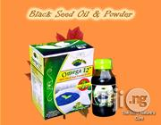 Black Seed Powder / Oil | Vitamins & Supplements for sale in Kaduna State, Zaria
