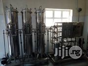 Reverse Osmosis/Water Treatment Plant | Manufacturing Equipment for sale in Abia State, Aba South