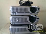 Clean American Used Projector | TV & DVD Equipment for sale in Abuja (FCT) State, Dei-Dei