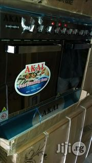 Akai Gas Cooker, 4 Gas Nd 2 Electro With 2years Warranty Sign | Kitchen Appliances for sale in Lagos State, Ojo