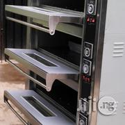 3deck 6trays Bread Oven | Industrial Ovens for sale in Anambra State, Onitsha