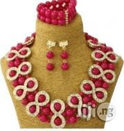 Beads Necklace Jewelry Set | Jewelry for sale in Plateau State, Jos