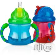 Nuby Grip And Sip Cup | Baby & Child Care for sale in Lagos State, Ikeja