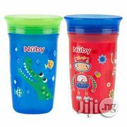 Nuby No Spill Toddler Cups | Baby & Child Care for sale in Lagos State, Ikeja