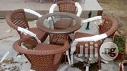 Garden Chairs And Table Design | Furniture for sale in Abuja (FCT) State, Wuse