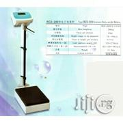 Weight Scale And Hight Measuring Scale | Home Appliances for sale in Lagos State, Surulere